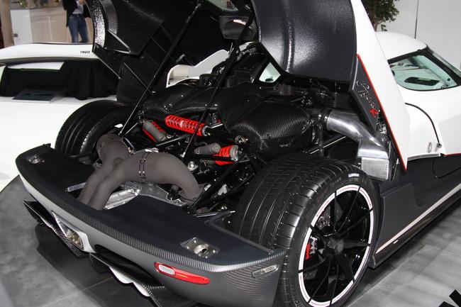 lightshadow Dream Car  Koenigsegg Agera R