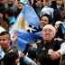 Απελάθηκαν 33 Αργεντινοί οπαδοί