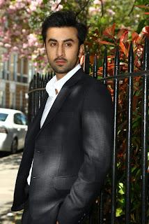 Ranbir Kapoor promotes Yeh Jawaani Hai Deewani in London gallery
