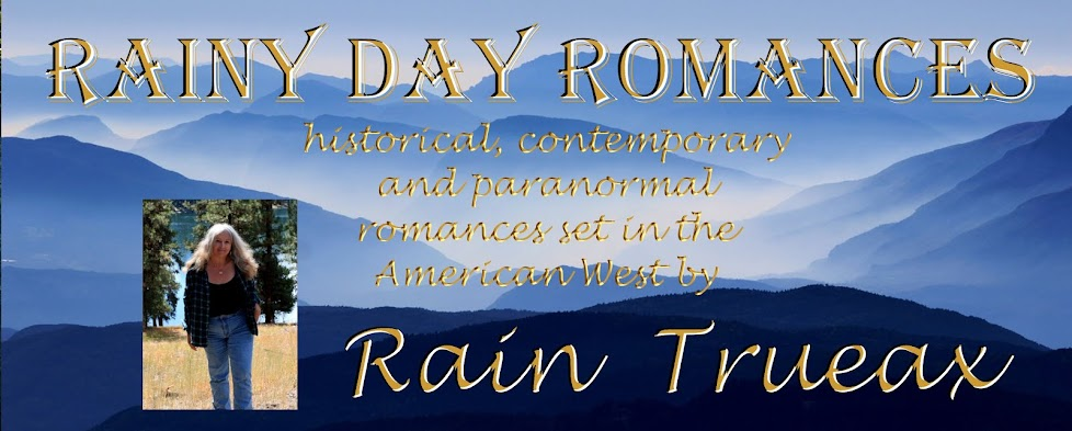 Rainy Day Romances