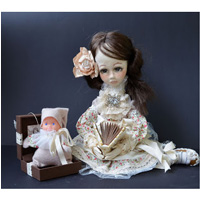 Куклы, Вязание, Шитье, Скрапбукинг рукодельные блоги