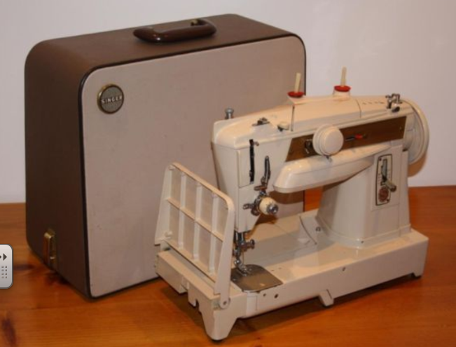 how to become a sewing machine repair person