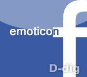 facebook chat emoticon