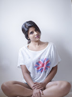 Actress Aishwarya Rajesh Photo shoot-cover-photo