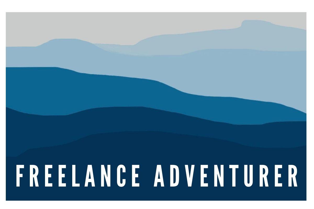 The Freelance Adventurer