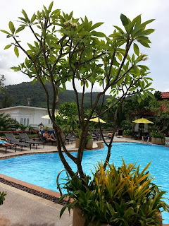 The Old Phuket Hotel - Karon