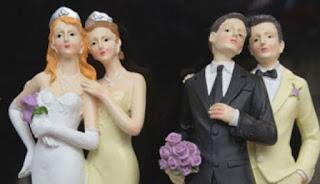 Pernikahan Sesama Jenis Segera Disahkan di Australia