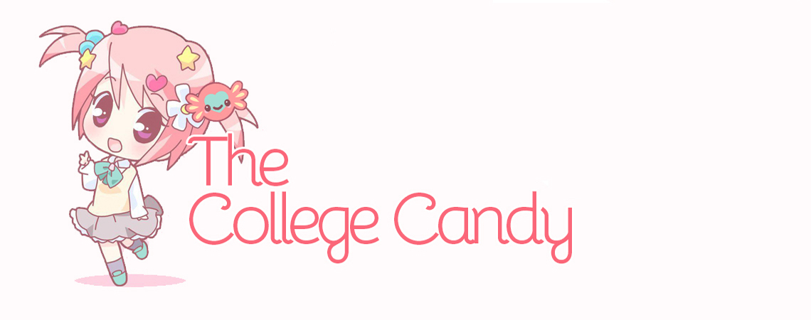 The College Candy | Kawaii and Japanophile Webzine