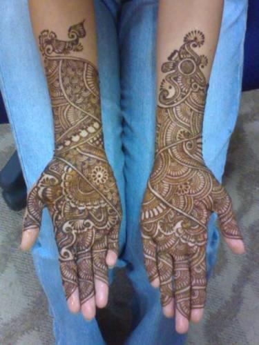 Henna Tattoos Designs Henna Tattoos GalleryFashion Latest Trend wedding
