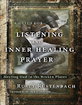 "To Order Copies of ""A GUIDE for Listening & Inner-Healing Prayer"""