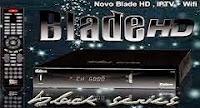 NOVA ATUALIZAÇÃO DUOSAT BLADE BLACK SÉRIES - KEYS DUPLA NO HISPASAT 30Wº E AMAZONAS 61Wº - (TESTEM) - 20/12/2014.