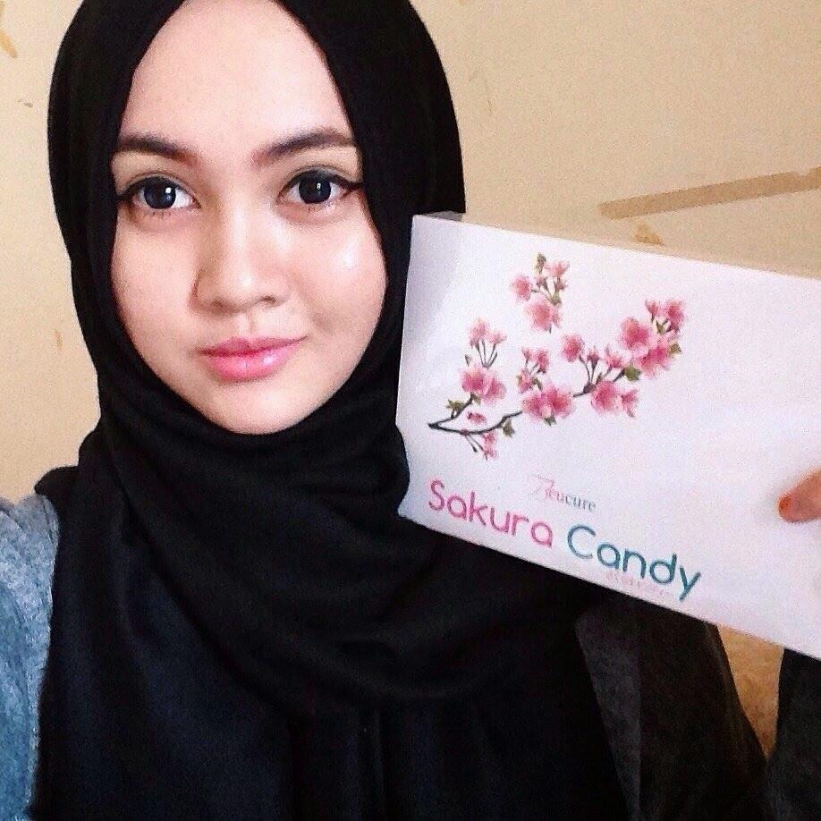 Beucure Sakura Candy