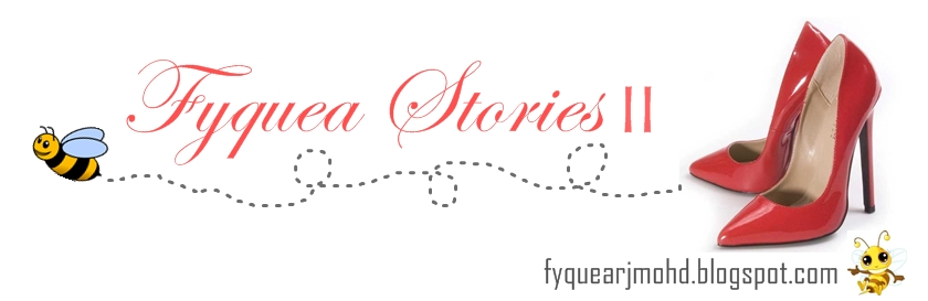 Fyquea Stories II 