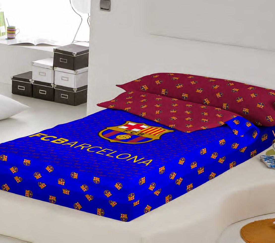 Saco Nordico FCBarcelona. ref: Euromodoa