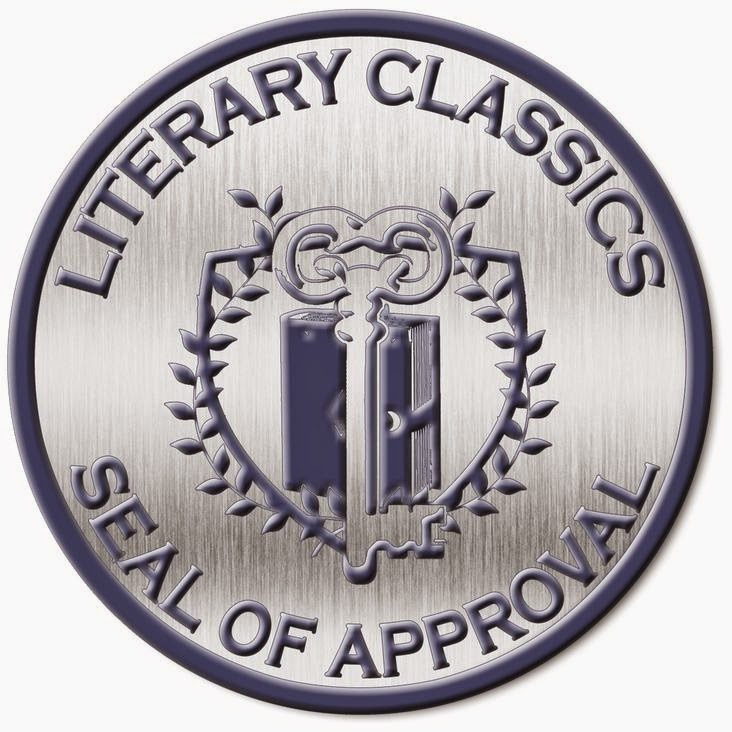 "2015 Children's Literary Classics ""Seal of Approval"