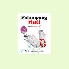 Buku Pelampung Hati