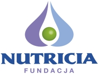 Logo Fundacji Nutricia