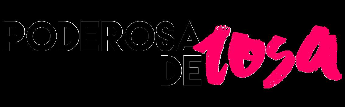 Blog Teen Poderosa de Rosa - Ana Lia