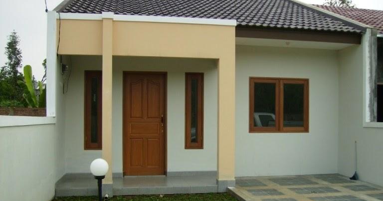 koleksi desain teras rumah minimalis sederhana gambar