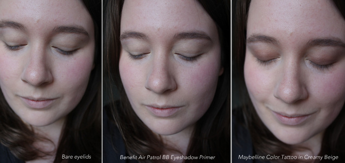 one little vice beauty blog: everyday makeup routine