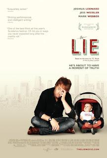 Watch The Lie (2011) movie free online