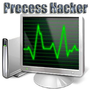 Process Hacker 2.31 Full Free Download