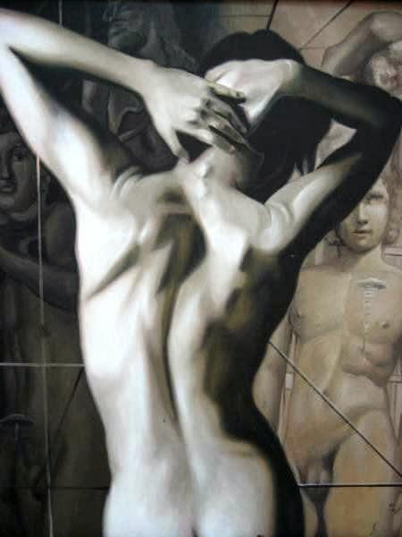 desnudos-surrealistas