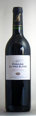 ドメーヌ・デュ・マス・ブラン 2007