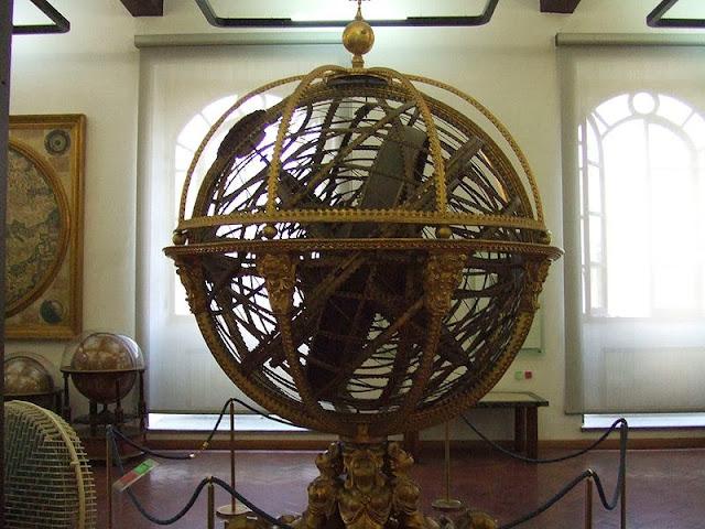 متحف غاليليو في فلورنسا
