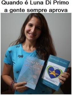 Livros de Luna