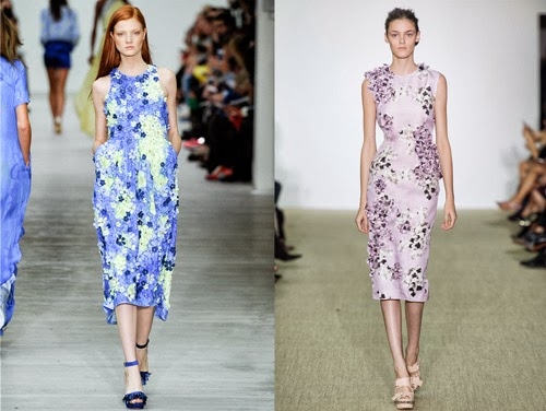 Matthew Williamson and Giambattista Valli