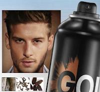 Perfumowany dezodorant męski