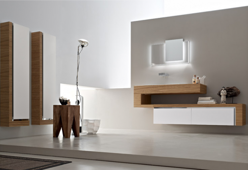 20 decorating ideas for minimalist bathroom home designs for Minimalist bathroom ideas
