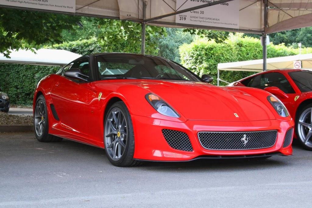 red color ferrari 599 gto cars picture gallery ferrari 599 gto
