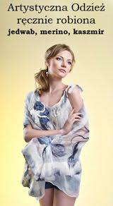 Artystyczna pracownia ubioru - Aleja Sztuki