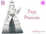 Pagi Princess