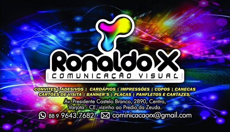 Ronaldo X