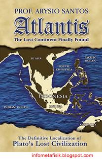 Misteri Keberadaan Atlantis, Nabi Nuh dan Indonesia