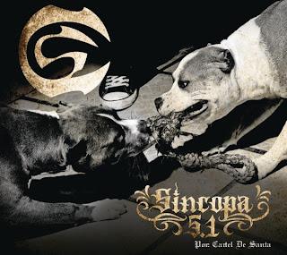 Cartel De Santa - Discografia Completa (2002 - 2014)(MEGA)