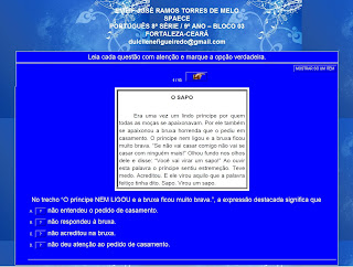 prova brasil 2010 9o ano download