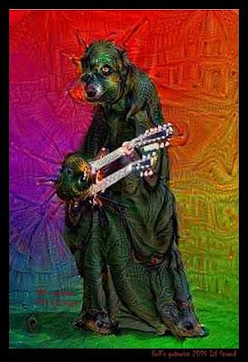 Mage Music Hell's Guitarist 2015 Lif Strand jimmypagemusic.blogspot.com