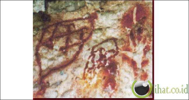 3 Lukisan Asli Indonesia yang paling Misterius