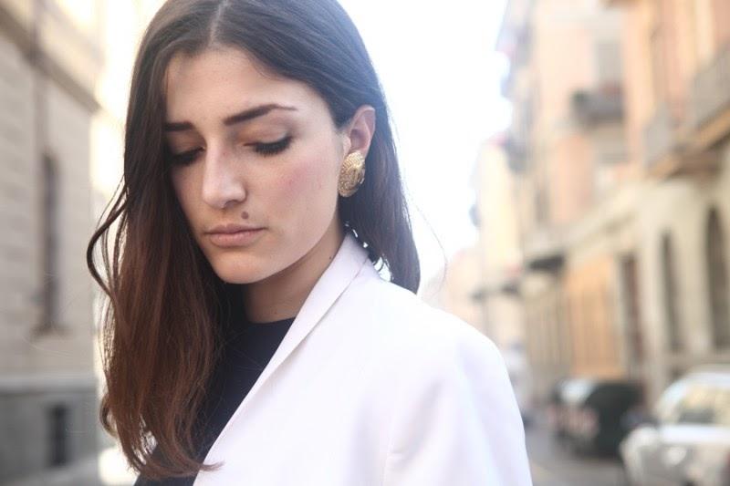 snob: New found 'It' girl: Eleonora Carisi