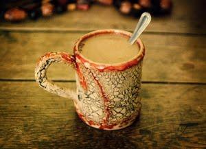 Zapraszam na kawę ;)