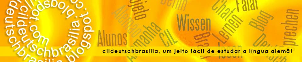 CIL Deutsch Brasilia
