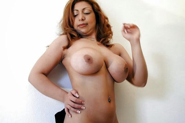 thick nude latina ass