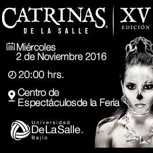 Catrinas 2017
