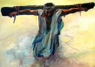"""Easter 6 Sermon: """"Abide in My Love"""""""
