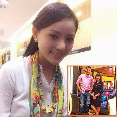 Wajah cute Nazeera Sardi kekasih baru Jep Sepahtu 6 Gambar