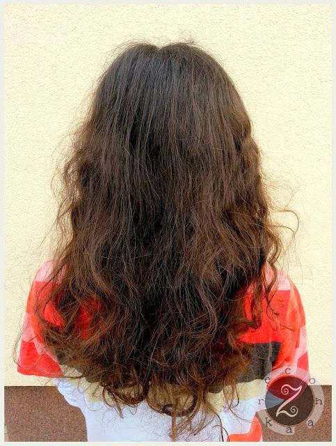 włosy w maju